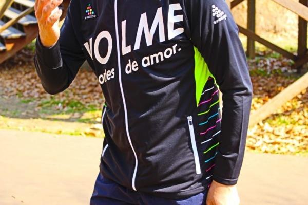 画像4: SVOLME jersey