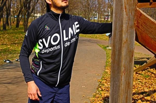 画像2: SVOLME jersey