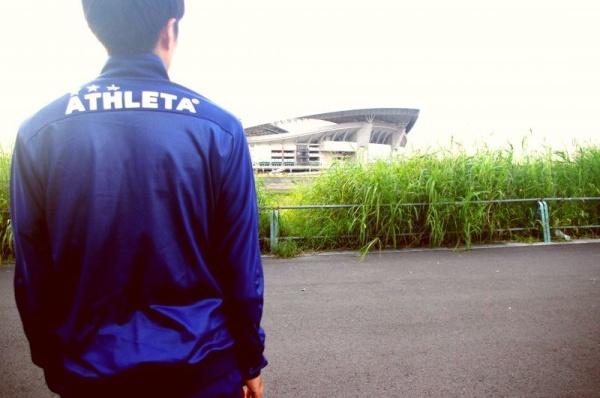 画像2: ATHLETA  jersey