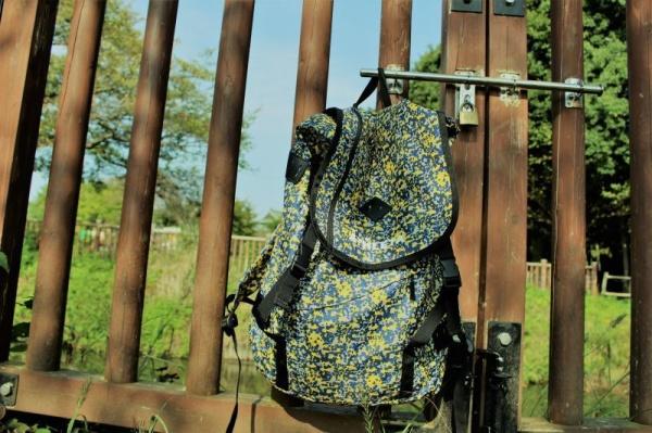 画像2: ATHLETA bag
