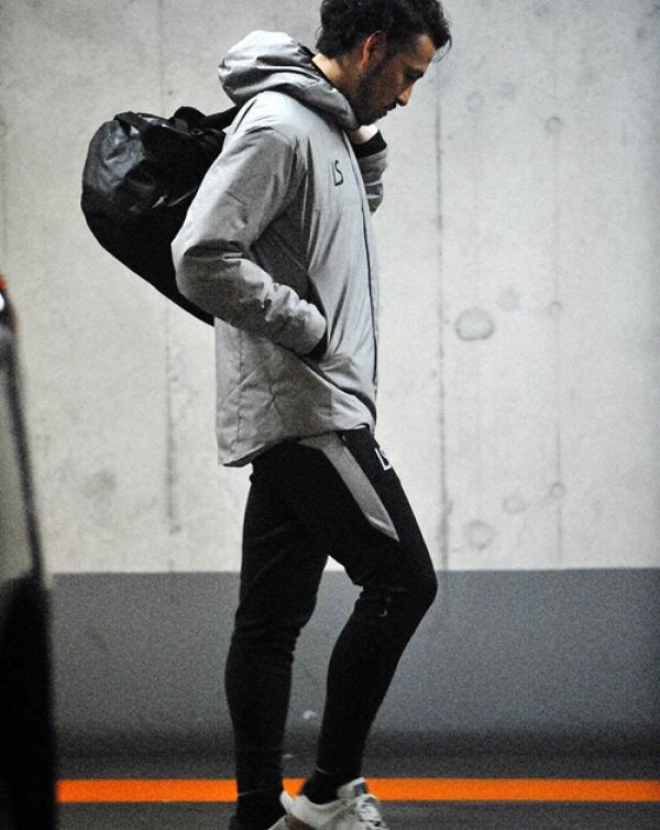 画像1: LUZeSOMBRA jacket