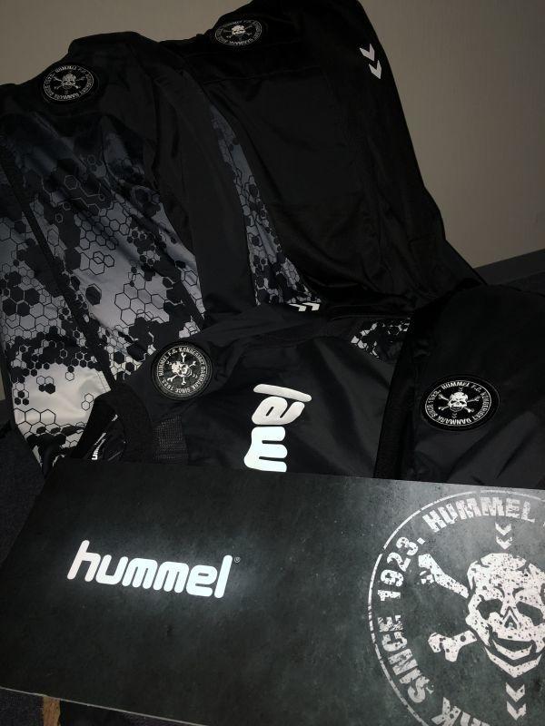 画像4: HUMMEL piste