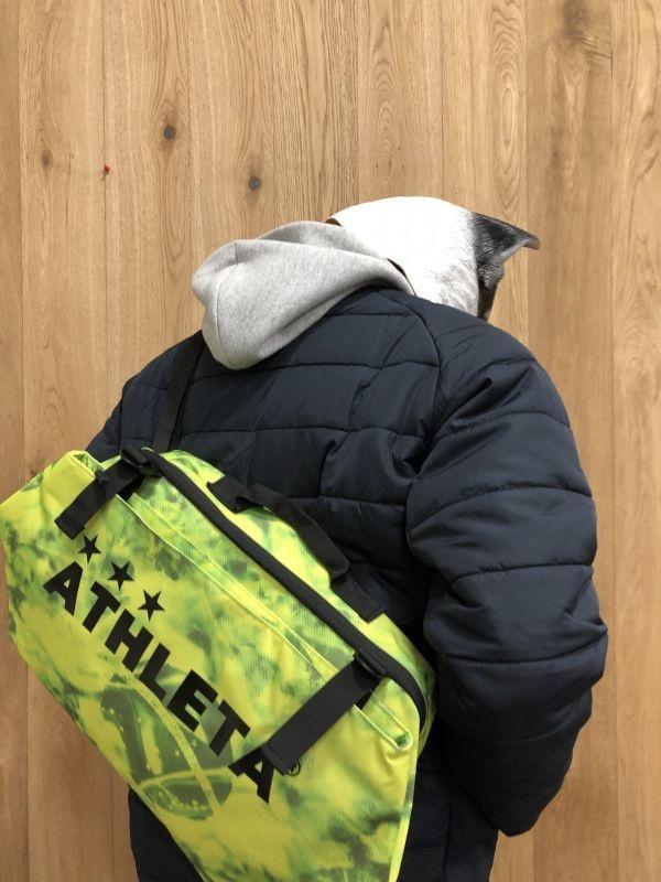 画像4: ATHLETA bag
