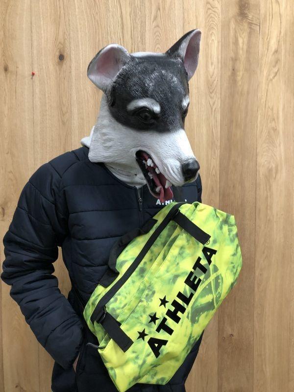 画像5: ATHLETA bag