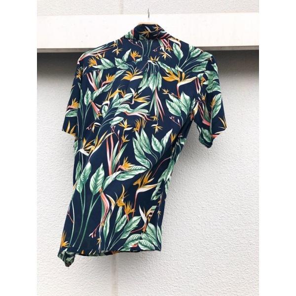 画像3: DALPONTE Aloha shirt