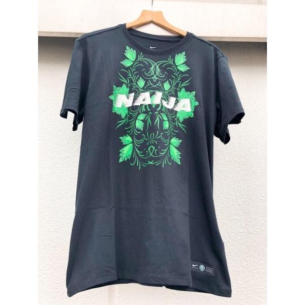 画像1: NIKE t-shirt