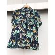 画像1: DALPONTE Aloha shirt (1)