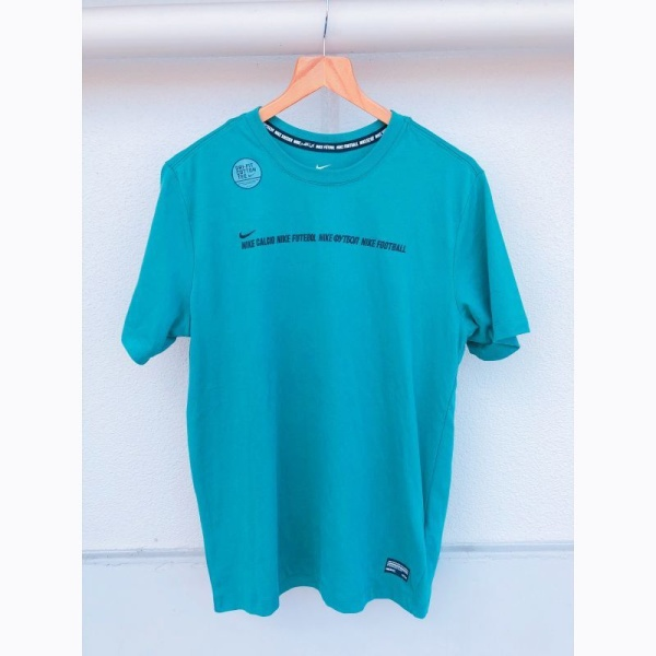 画像1: NIKE FC Tshirts