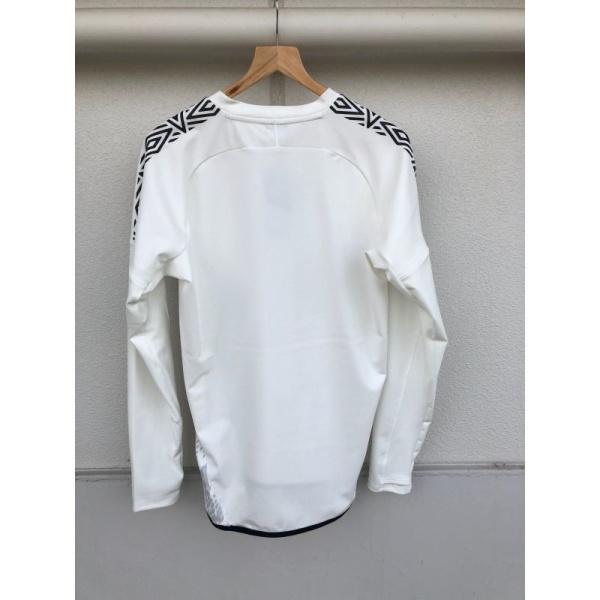 画像2: UMBRO jersey