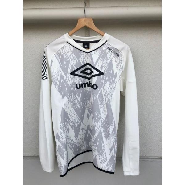 画像1: UMBRO jersey