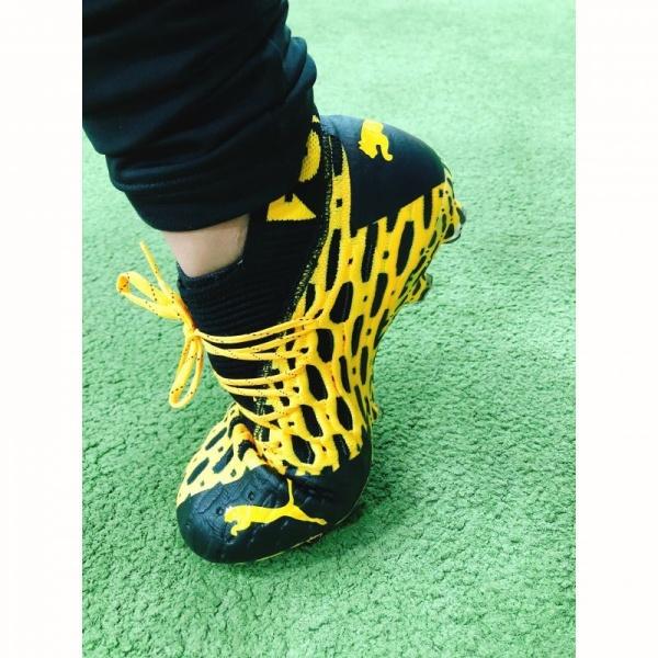 画像2: PUMA footwear