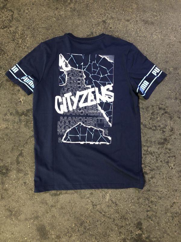 画像2: MANCHESTER CITY Tshirts